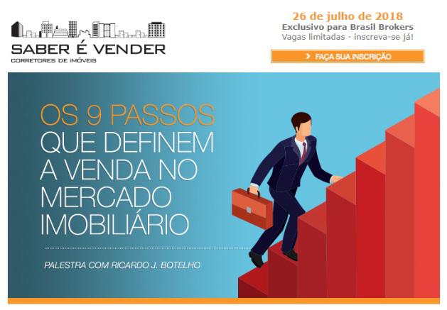 Brasil Brokers Imobiliária - São Paulo/SP