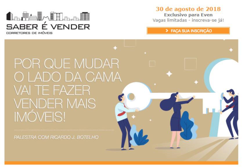 Even - São Paulo/SP