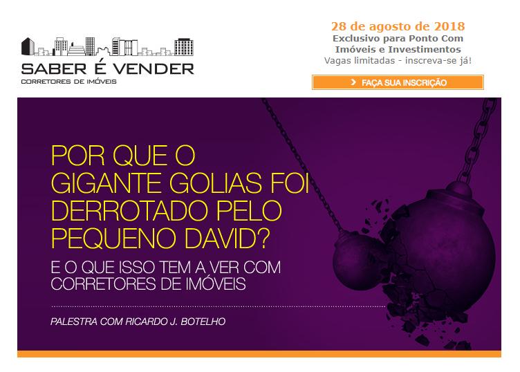 Ponto Com Imóveis e Investimentos - Goiânia/GO