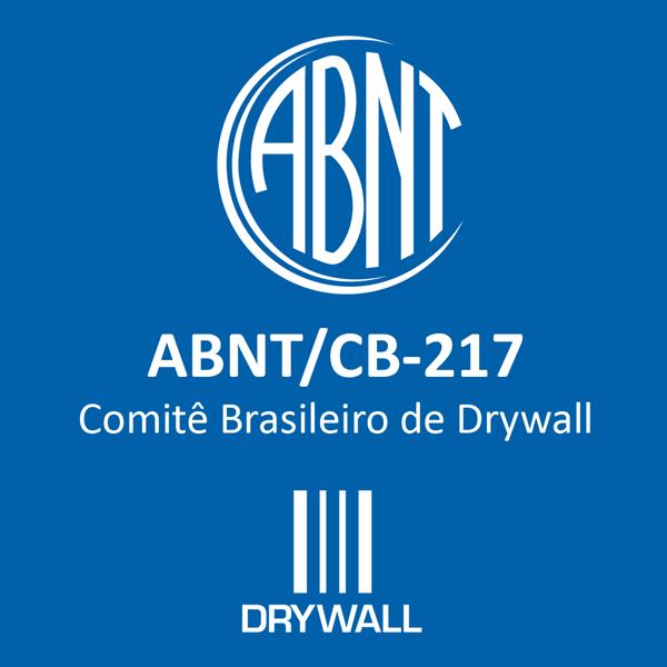 ABNT CB 217 Comitê Brasileiro de Drywall