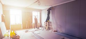 Conheça 7 mitos e verdades sobre o drywall
