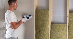 Saiba como especificar, dimensionar e comprar paredes de drywall